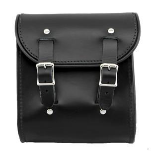 La Rosa Leather Sissy Bar Bag