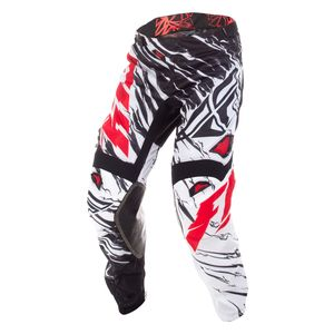 Fly Racing Dirt Kinetic Mesh Relapse Pants