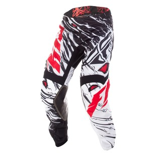 Fly Racing Youth Kinetic Mesh Relapse Pants