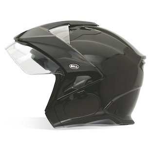 Bell Mag 9 Sena Helmet Black / XS [Blemished - Very Good]
