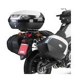 Givi PLX3101 Side Case Racks Suzuki V-Strom DL650 2012-2016 [Previously Installed]