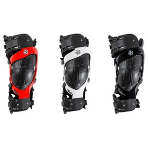 Asterisk Ultra Cell Knee Braces