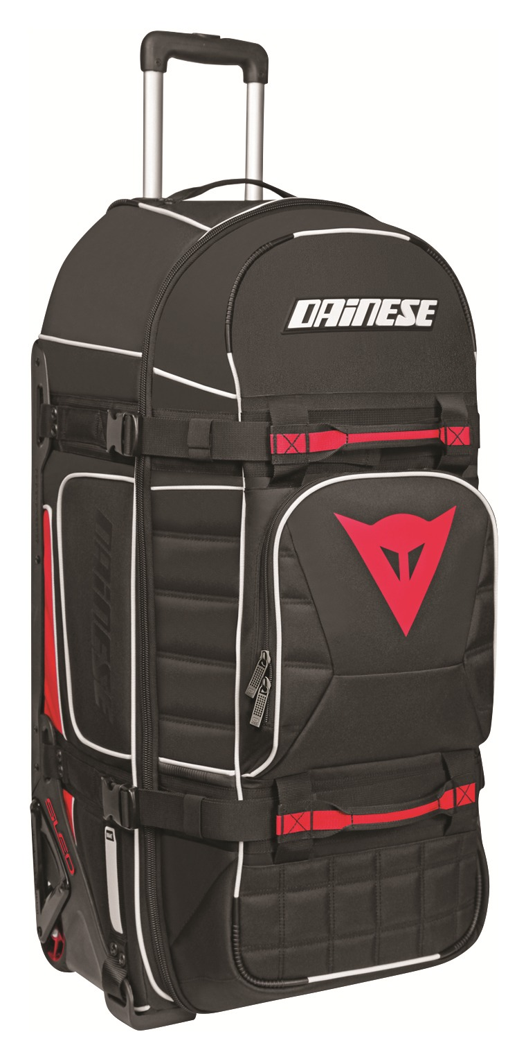 Dainese d rig wheeled bag revzilla for D garage dainese corbeil horaires