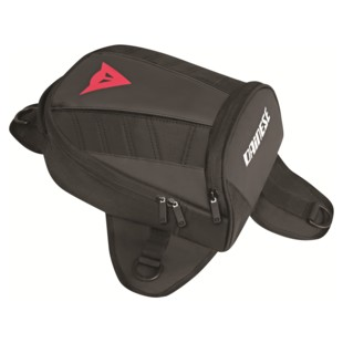 Dainese D-Tanker Motorcycle Mini Tank Bag