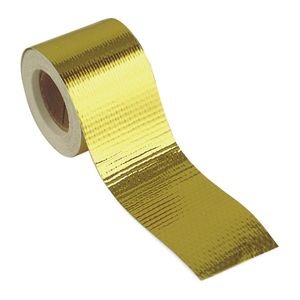 Design Engineering Inc Reflect-A-Gold Heat Insulation