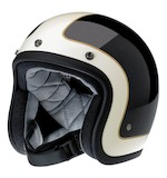 Biltwell Bonanza Tracker Limited Edition Helmet - Closeout