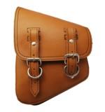 La Rosa Solo Bag For Harley Rigid / Softail