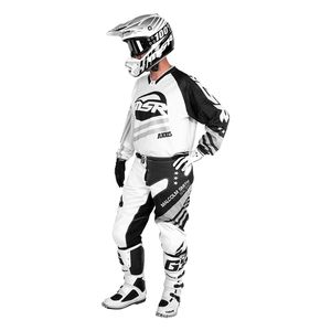 MSR Axxis Air Jersey