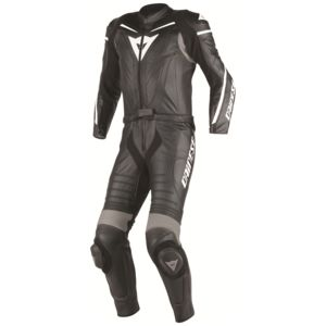 Dainese Laguna Seca D1 Two Piece Race Suit (46)