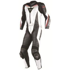 Dainese Laguna Seca D1 Two Piece Race Suit (Size 46 Only)