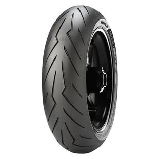 Pirelli Diablo Rosso III Rear Tires