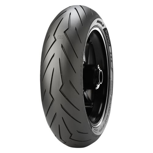 Diablo™ Rosso Corsa - Motorcylce tire   Pirelli