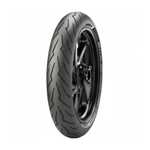 Pirelli Diablo Rosso III Front Tires