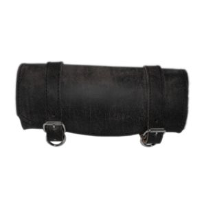 La Rosa Leather Tool Roll