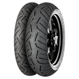 Continental Road Attack 3 Tires