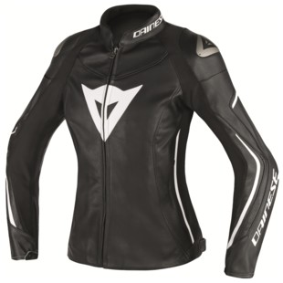 Dainese Assen Women's Leather Jacket