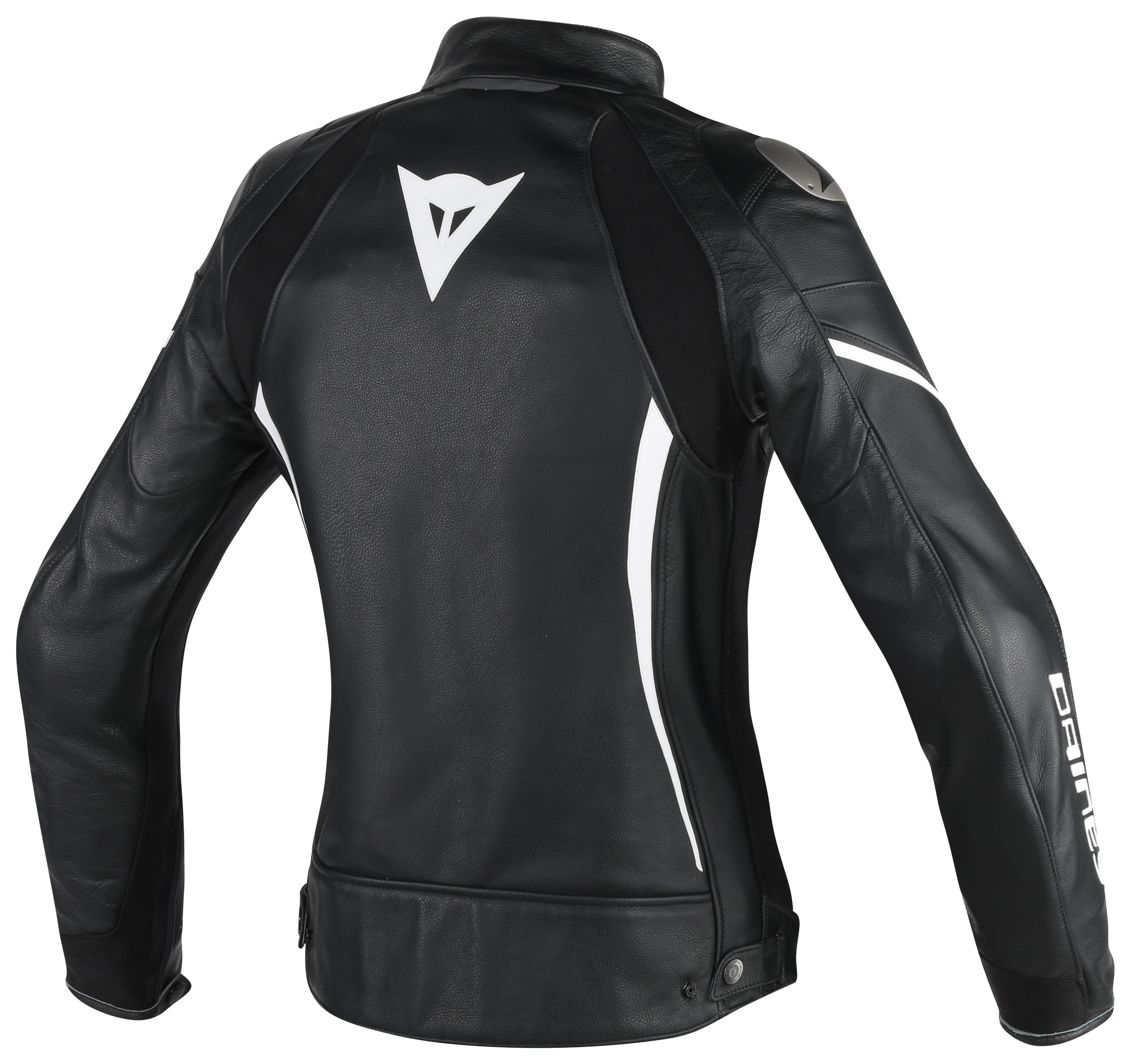Dainese Assen Women's Leather Jacket - RevZilla