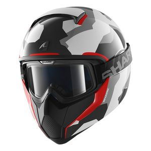 Shark Vancore Wipeout Helmet (LG)