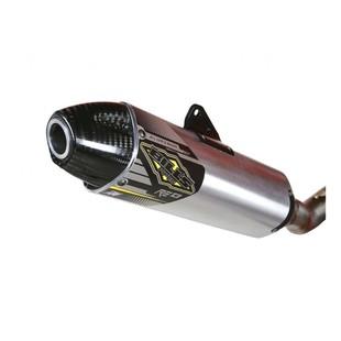 Bill's Pipes RE 13 Slip-On Exhaust Kawasaki KX450F 2012-2015