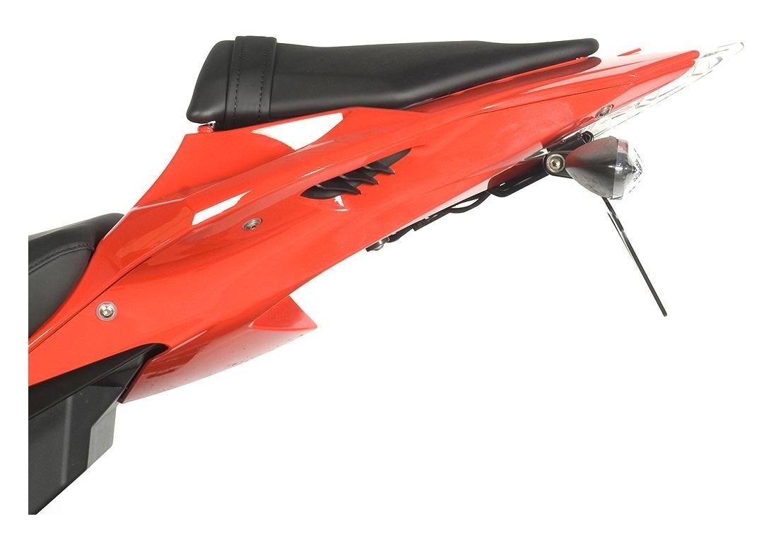 Rg Racing Fender Eliminator Bmw S1000r S1000rr Revzilla 2005 Yamaha V Star 1100 Wiring Diagram