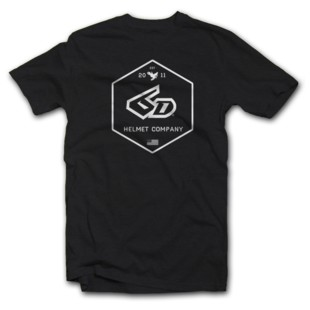 6D Hex T-Shirt