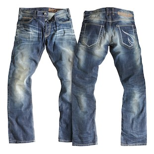Rokker Red Selvage Jeans Denim / 29X34 [Demo - Good]
