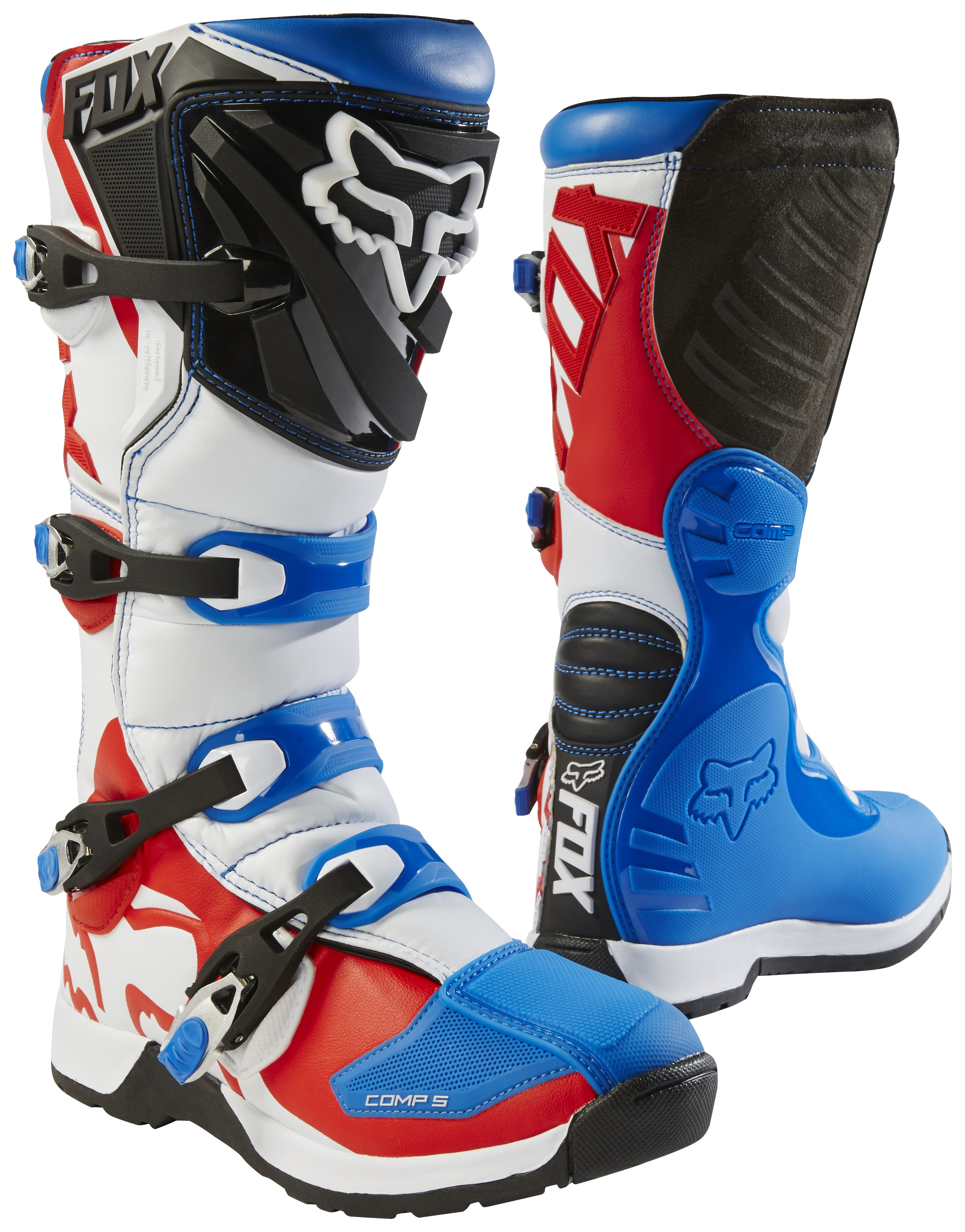 Fox Racing Youth Comp 5 Se Boots 3 20 33 99 Off