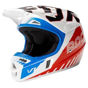 Fox Racing Youth V1 Fiend SE Helmet