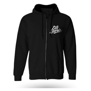 EVS Zip-Up Hoody