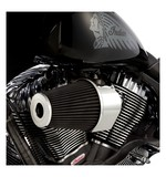 Arlen Ness Naked Monster Sucker Air Cleaner Kit For Indian 2014-2017