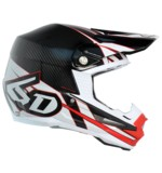 6D ATR-1 Carbon Electric Helmet