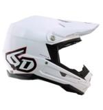 6D ATR-1 Solid Helmet