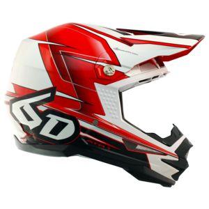 6D ATR-1 Sonic Helmet