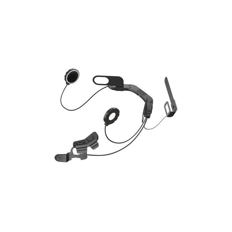 Schuberth 10UA Bluetooth Headset For C3 / C3 Pro / C3 Lite / E1 By Sena