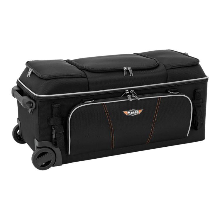 T-Bags Dresser Rack Roller Bag