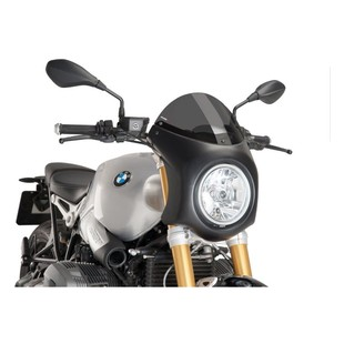 Puig Semi-Fairing Windscreen BMW R Nine T 2014-2017