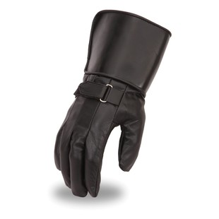 First Manufacturing Lined Gauntlet Gloves