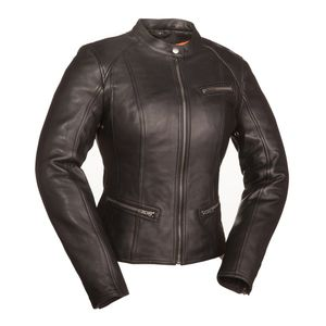 First Manufacturing Fashionista Women's Jacket
