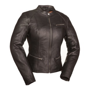 First Manufacturing Fashionista Women's Jacket