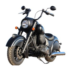 Klock Werks KlipHanger Handlebars For Indian Chief / Springfield 2014-2017
