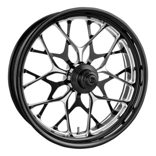 Performance Machine Galaxy 21 x 3.5 Front Wheel For Harley Touring 2014-2016