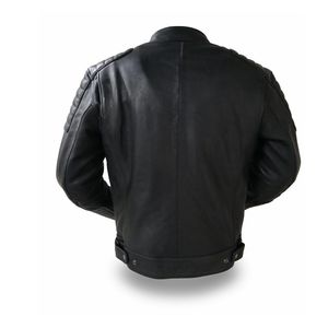 f7f54946d1d Leather Motorcycle Jackets - RevZilla