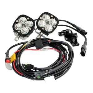 Baja Designs Squadron Pro Universal LED Lighting Kit