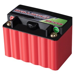 Ballistic Performance EVO3 EVX12 Battery