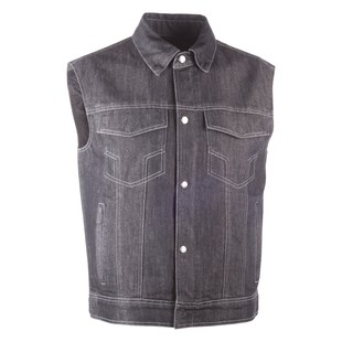 Highway 21 Iron Sights Vest With Traditional Collar