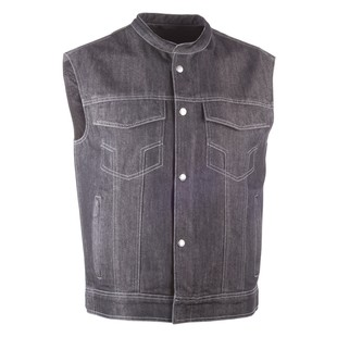 Highway 21 Iron Sights Vest With Club Collar