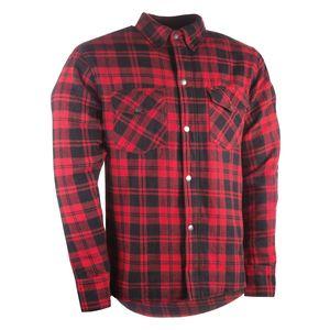 Highway 21 Marksman Flannel Shirt