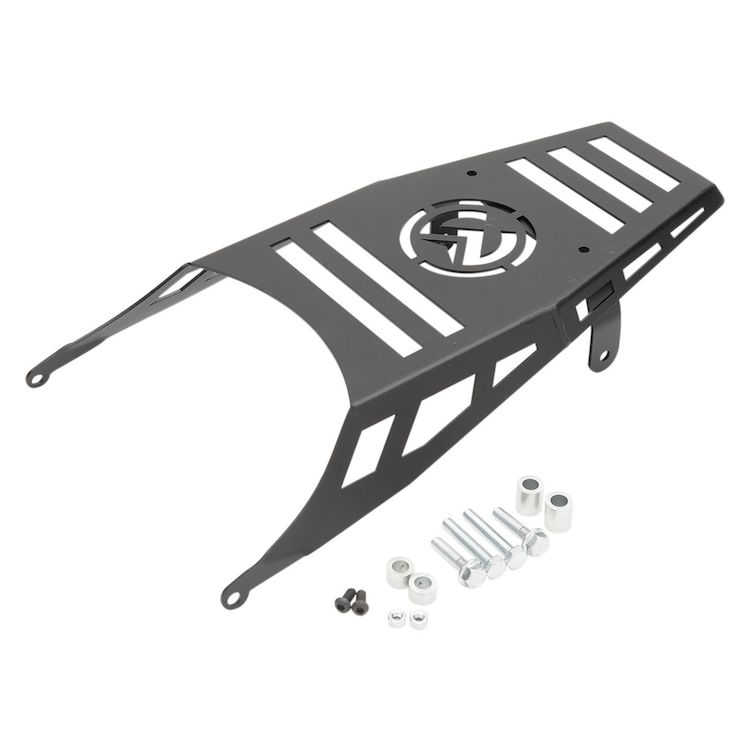Moose Racing XCR Rear Rack Husqvarna TE / TC / FE 125cc-501cc 2016