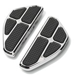 Roland Sands Boss Passenger Floorboards For Harley FL 1986-2017