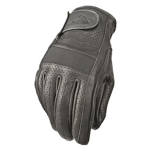Highway 21 Jab Perforated Touch Screen Gloves